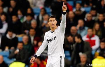RM Ajax Cristiano